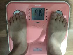 1062일차 다이어트 일기! (2017년 8월 6일)