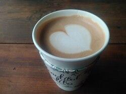 팔당댐 카페 전망 좋은곳 - 벨스타 커피