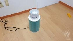공기청정기 DIY 샤오미 필터로 직접 저렴하게 만들기와 효과