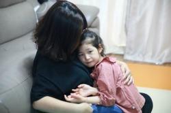 밀알재단: 서영이에게 보내는 큰 응원 (국내아동/정기후원)