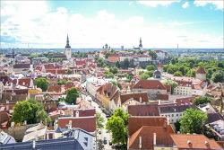 발트3국 에스토니아 위치 날씨 탈린 여행 정보