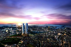[오픈] 인하대 근처 '인천 효성해링턴 타워 인하' 8일 오픈