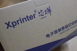 택배 라벨 프린터 XPrinter XP-DT108B 구매