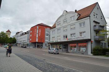 [독일-스위스, 파리] E15 - 아우크스부르크(Augsburg)에 남겨진 합스부르크 왕가의 흔적을 찾아서