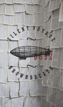 2012 S/S 'SILENT VOYAGE' Bagfact  발매