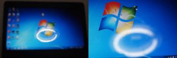 HP 엘리트북P시리즈의 장점 - 디스플레이
