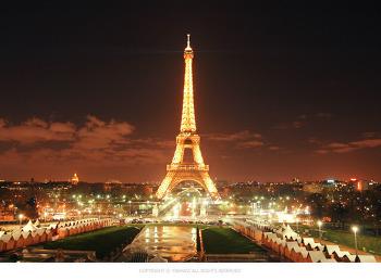 파리여행, Paris in winter♡