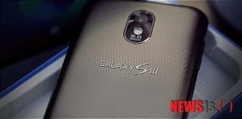 갤럭시3, 내년 2월 MWC에서 첫 공개