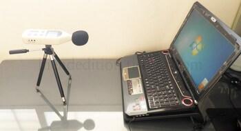 """게이밍 노트북 필수 아이템 """"노트북 쿨러""""의 필요성에 대해 알아보자. (1) 세팅편"""