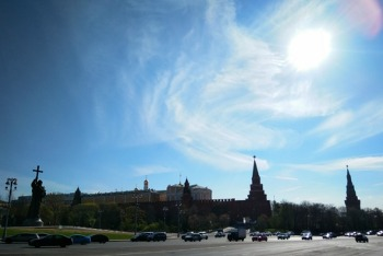 [러시아] 수도 모스크바에 가다. Part 5