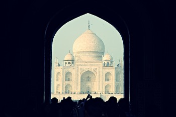 2016.01월 세 번째 인도여행 그 12 아그라 中.
