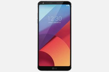 LG G6 공식 보도사진 유출! 디자인, 스펙 정리!