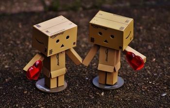발렌타인데이 선물, 포토프린터 마미포토로 정성더하기