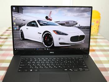 게이밍 노트북 최신형의 델 노트북 XPS 15 불안감제로 DELL 노트북