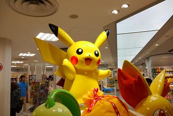 일본 다 봤다고 생각해? 나고야에서 발견한 새로운 일본!