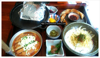 [내 돈주고 먹어요]분당 서현, 일본 가정식 오후정