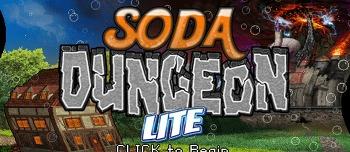 던전RPG게임 - Soda Dungeon (소다던전)