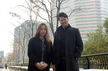 한화케미칼 패피, 박세훈 대리가 말하는 센스있는 직장인 코디법!