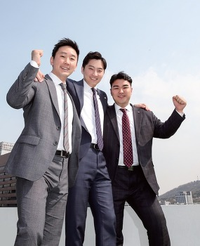 [꽃보다 교원人] 세 남자의 유쾌한 동행!
