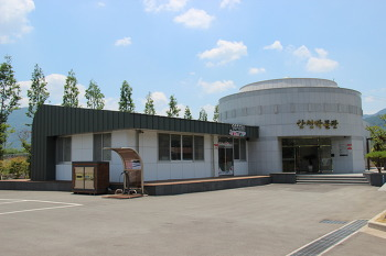 [밀양여행] 레스토랑 더하기 박물관 밀양한천테마파크
