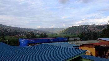 KIGALI, RWANDA (키갈리, 르완다)