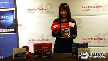 애플 맥을 위한 가상화 솔루션 패러렐즈 데스크톱12 출시