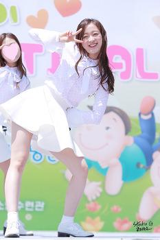 17.05.05 에이프릴 인천 동구 어린이 Dream 페스티벌 by. Zetta