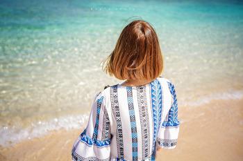괌 북부여행 - 리티디안 비치 - (스압주의)