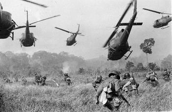 미군이 배워간 월남전 한국군 최고의 전술 '파이어 베이스'