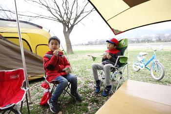 캠핑은 먹방이 최고~