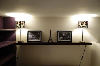 [Day1] 아파트 렌탈로 완벽한 파리지앵되기