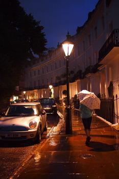 런던, 다시 #1