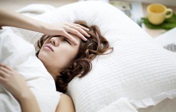 불면증 극복하는 법과 불면증에 좋은 음식 10가지