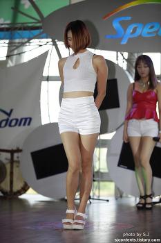 허니츄(HoneyChu) 광명 스피돔