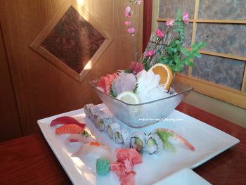 [East Setauket] 스시와 철판요리를 즐길 수 있는 일본식당 Tai Show North