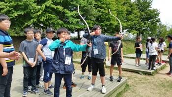 제천교육지원청 ' 마인드 UP' 인성캠프