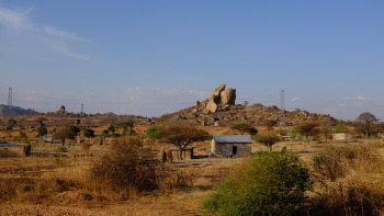 IRINGA, TANZANIA (이링가, 탄자니아)