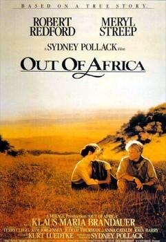 [커피와영화] 케냐(Kenya)커피와 함께하는 영화_아웃 오브 아프리카(Out Of Africa)