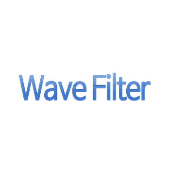 Wave Filter - RPG Maker MV