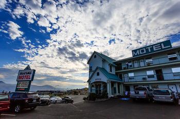여행준비 - 캐나다 서부 렌트카 여행 (1)