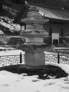 충청남도 문화재자료 제235호 인취사석탑
