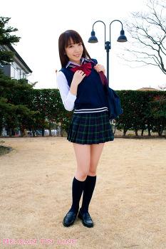 [Bejean On Line] 2013.05 [私立Bejean女学館] - 清水あいり Airi Shimizu