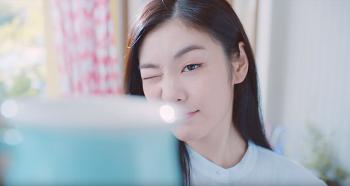 [맥심 화이트골드] 김연아 나만의 발견, 나만의 시간 35A - [Maxim White Gold] Kim Yuna Discovery of me, my own time 35A
