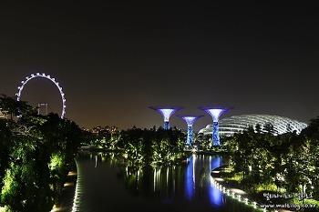 싱가폴 자유여행, 무조건 꼭 가야할 싱가포르 여행지 8곳