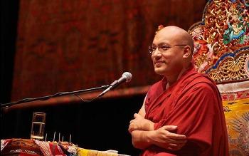 인도 정부, 티베트 불교 공식 17대 까르마파 '시킴주' 방문 허용