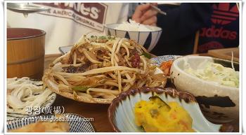 [인천맛집] 송도트리플스트리트몰, 일본식도시락집 코코로벤또