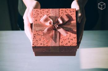 열어보지 않은 선물