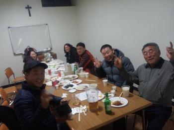청주노동인권센터후원행사