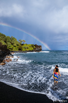 [하와이] Maui (17.12.14.-12.17.)