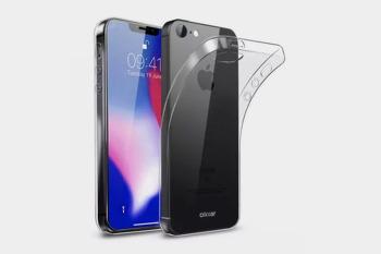 아이폰SE2 케이스 유출! 노치디자인과 페이스아이디 적용?